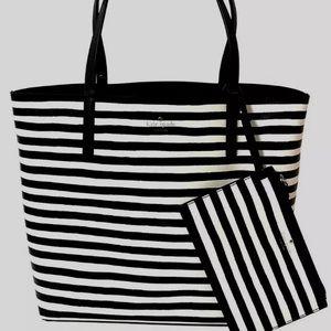 Kate spade Authentic Reversible Handbag.